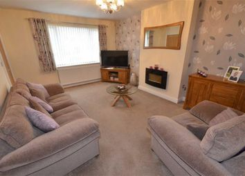 Thumbnail 2 bed semi-detached bungalow for sale in Pondfields Drive, Leeds, West Yorkshire