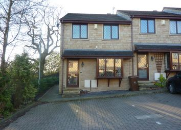 Thumbnail 3 bed mews house to rent in St Michaels Court, Barrowford, Lancashire