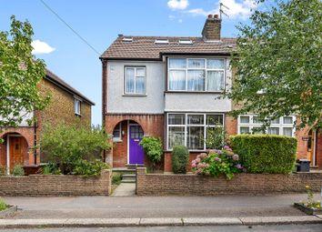 4 bed end terrace house for sale in Farnan Avenue, Walthamstow, London E17