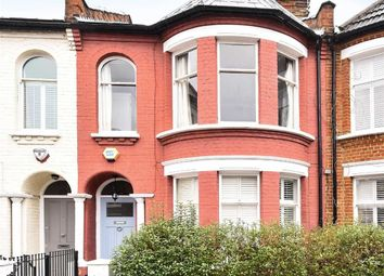 Thumbnail 4 bed property for sale in Haverhill Road, London