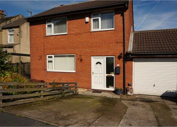 Thumbnail 3 bed link-detached house for sale in Rudding Avenue, Allerton