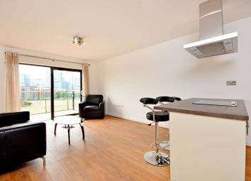 Thumbnail 2 bedroom flat to rent in Boathouse Apartments, Poplar