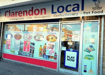 Retail premises for sale in Off Licence & Convenience Store TS19, Stockton-On-Tees