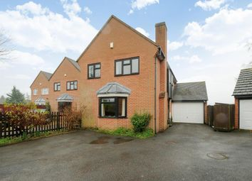 Thumbnail 3 bedroom detached house for sale in Spring Lane, Littlemore, Oxford OX4,