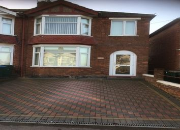 Thumbnail 3 bed end terrace house to rent in Sewall Highway, Wyken