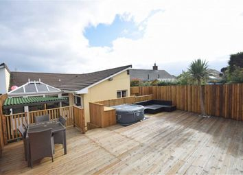 Thumbnail 5 bed detached house for sale in Long-A-Row Close, Crackington Haven, Bude