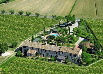 Thumbnail 8 bed country house for sale in Casale Il Piccolo Campanile, Castiglione Del Lago, Perugia, Umbria, Italy