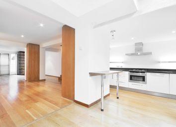 Thumbnail 2 bedroom maisonette to rent in Clarendon Gardens, London