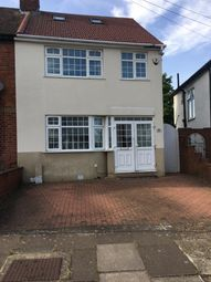 Thumbnail 5 bed semi-detached house to rent in Torver Road, Harrow