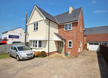 4 bed detached house for sale in Post Office Cottages, Halstead Road, Eight Ash Green, Essex CO6