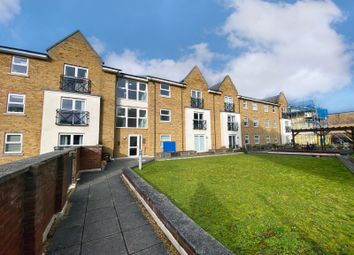 Thumbnail 2 bed flat for sale in Johnson Place, 65 Walsworth Road, Hitchin, Hertfordshire