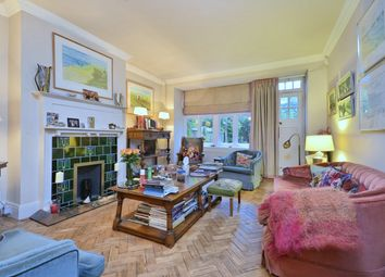 6 bed link-detached house for sale in Hampstead Way, London NW11