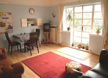 Thumbnail 2 bed property to rent in Emerson Court, Wimbledon Hill Road, Wimbledon