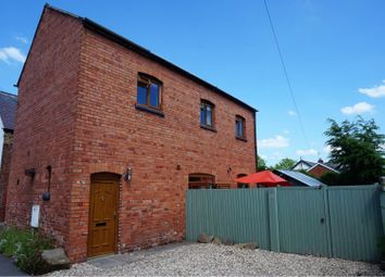 Thumbnail 2 bed detached house for sale in Green Lane, Oswestry