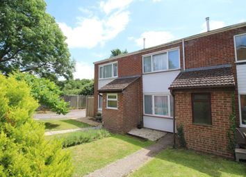 Thumbnail 2 bed property to rent in Wessex Gardens, Romsey