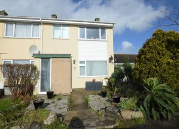 3 bed end terrace house for sale in Trenethick Parc, Helston, Cornwall TR13