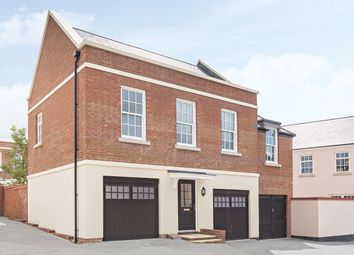 "Thumbnail 3 bed property for sale in ""The Olchard"" at Haye Road, Sherford, Plymouth"
