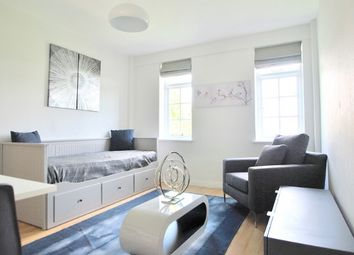 Thumbnail Studio to rent in Langford Court, 22 Abbey Road, St John's Wood, London