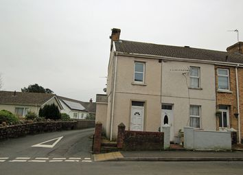 Thumbnail 2 bed terraced house for sale in Station Road, Kidwelly, Carmarthenshire
