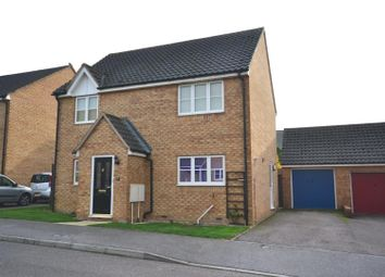 Thumbnail 3 bedroom detached house to rent in Beresford Road, Ely