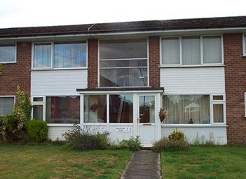 Thumbnail 2 bedroom maisonette to rent in 12 Maxstoke Court, Coleshill, West Midlands