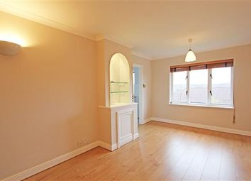 Thumbnail 2 bed flat to rent in Hardcastle Close, Croydon