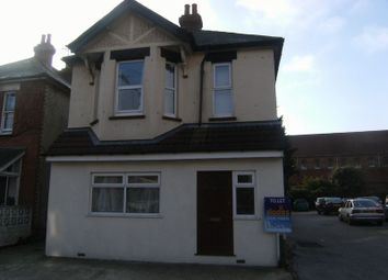 Thumbnail 4 bed shared accommodation to rent in Alma Road, Winton, Bournemouth