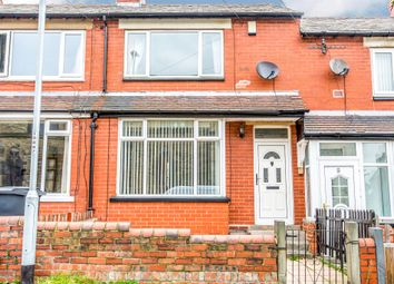 Thumbnail 2 bedroom terraced house for sale in West Royd Avenue, Halifax