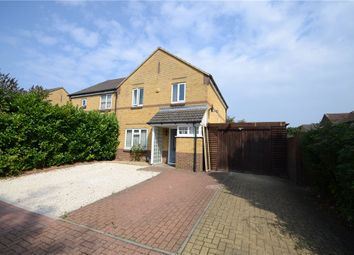 3 bed semi-detached house for sale in Managua Close, Caversham, Reading RG4