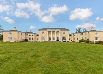 Thumbnail 4 bed town house for sale in Digswell House, Monks Rise, Welwyn Garden City