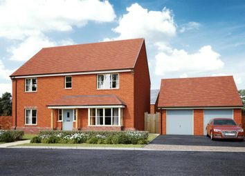 Thumbnail 4 bed detached house for sale in Plot 35, Nup End Green, Ashleworth, Gloucester, Gloucestershire