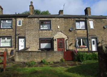 Thumbnail 1 bed cottage to rent in Prospect Row, Ovenden, Halifax