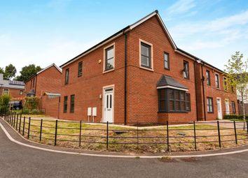 Thumbnail 4 bedroom detached house for sale in Lozells Street, Lozells, Birmingham