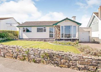 Thumbnail 2 bed bungalow for sale in Carbis Bay, St Ives, Cornwall