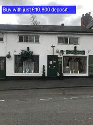 Retail premises for sale in LE10, Burbage, Leicestershire
