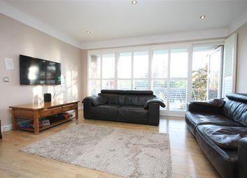 Thumbnail 2 bedroom flat for sale in Grange Road, Sutton, Surrey