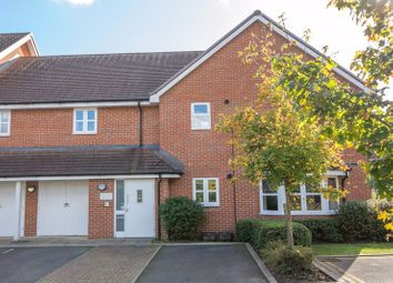 The Mallards, Totton, Southampton SO40. 1 bed flat for sale