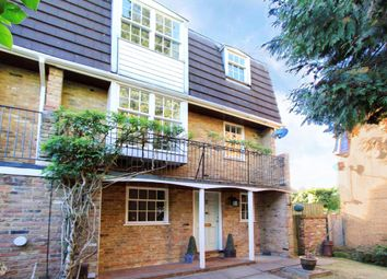4 bed town house for sale in Westbury Lodge Close, Pinner HA5