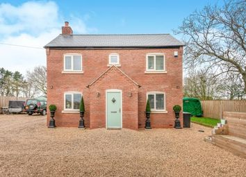 4 bed detached house for sale in Old Hall Cottages, Ivestsey Bank, Wheaton Aston, Staffordshire ST19