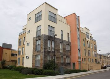Thumbnail 2 bedroom flat to rent in Fortune Avenue, Edgware, U.K