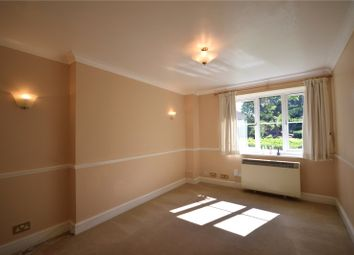 Thumbnail 2 bed flat to rent in Woodstock House, Rectory Road, Wokingham, Berkshire