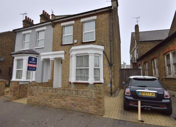 Thumbnail 3 bedroom semi-detached house for sale in Belle Vue Place, Southchurch, Southend-On-Sea