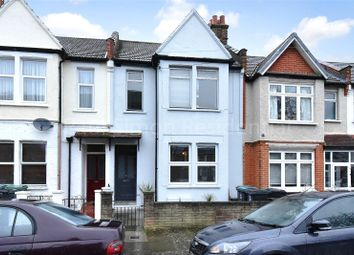 Thumbnail 2 bed flat for sale in Willingdon Road, Wood Green, London