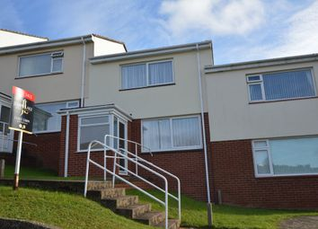 Thumbnail 2 bed terraced house for sale in Swedwell Road, Torquay