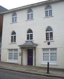 Thumbnail Office for sale in 33 Bridge Street, Leatherhead, Surrey
