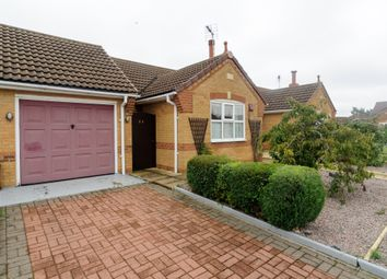 Thumbnail 2 bed bungalow for sale in Angelica Drive, Spalding