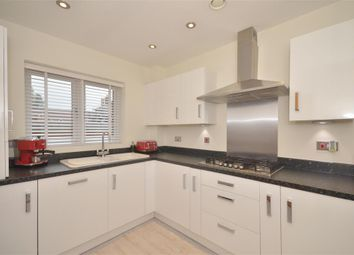 Thumbnail 3 bed semi-detached house for sale in Malthouse Way, Horndean, Hampshire