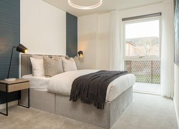 """1 bed flat for sale in """"Boathouse Apartments"""" at Meadowlark House Moorhen Drive, Hendon, London NW9"""