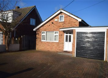 Thumbnail 2 bed bungalow for sale in Wembley Avenue, Mayland, Chelmsford, Essex