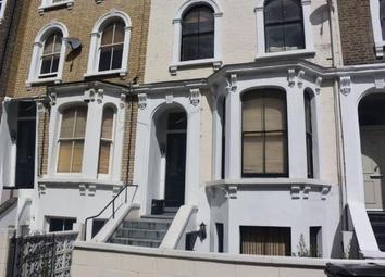 Thumbnail 4 bed duplex to rent in Landor Road, Clapham